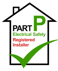 Part P Electrician - A Mason Electrical Sheffield Electricians