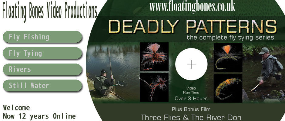 Floating Bones Video Productions Fly Fishing Dvd