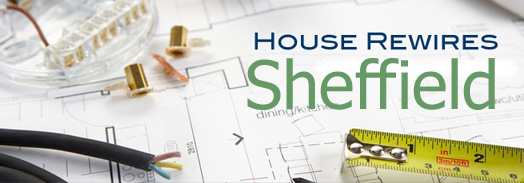 electrical house rewire sheffield