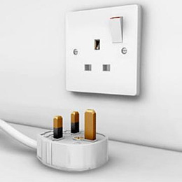 Pat testing included with landlord certificate